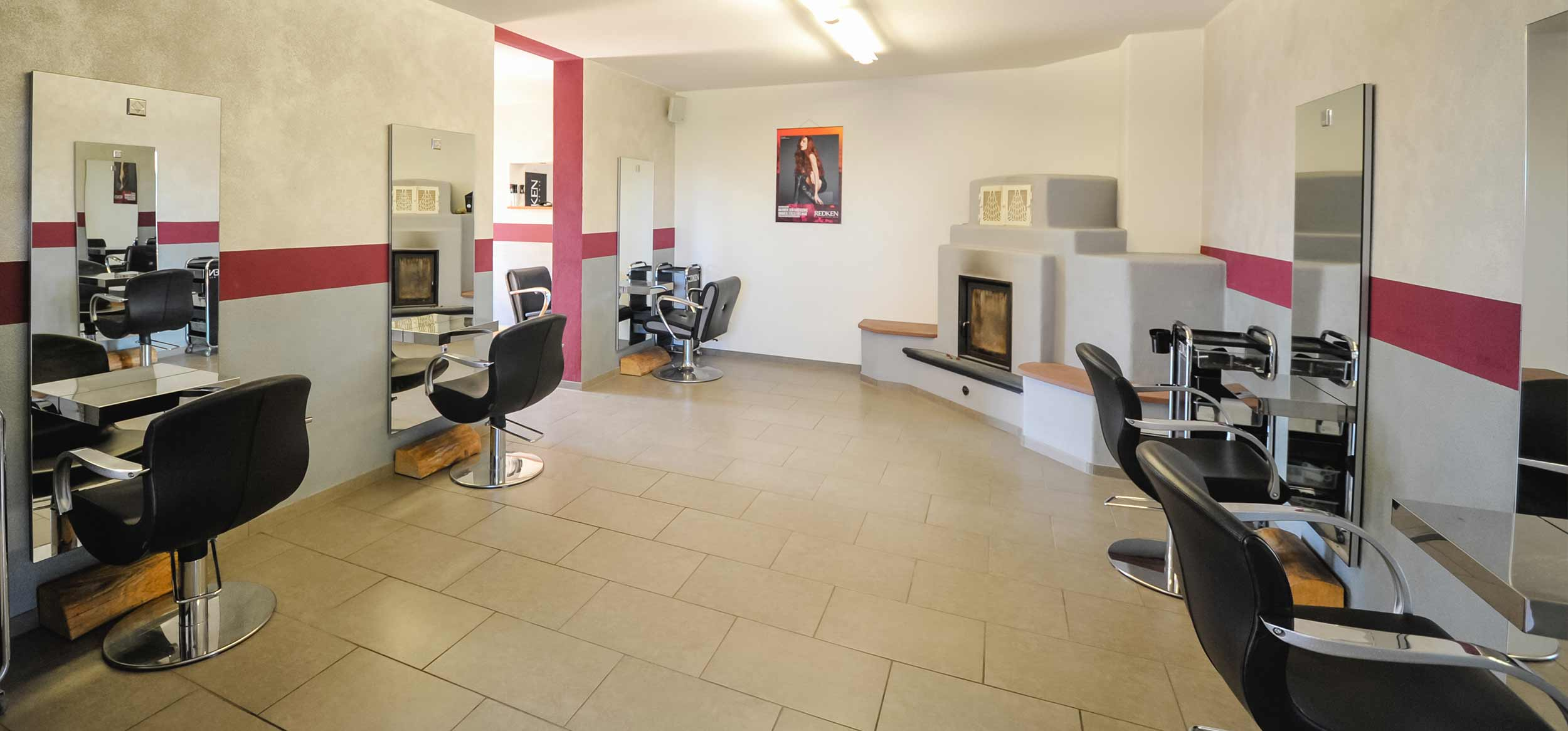 Salon Hesslar – Intercoiffure Bonetti