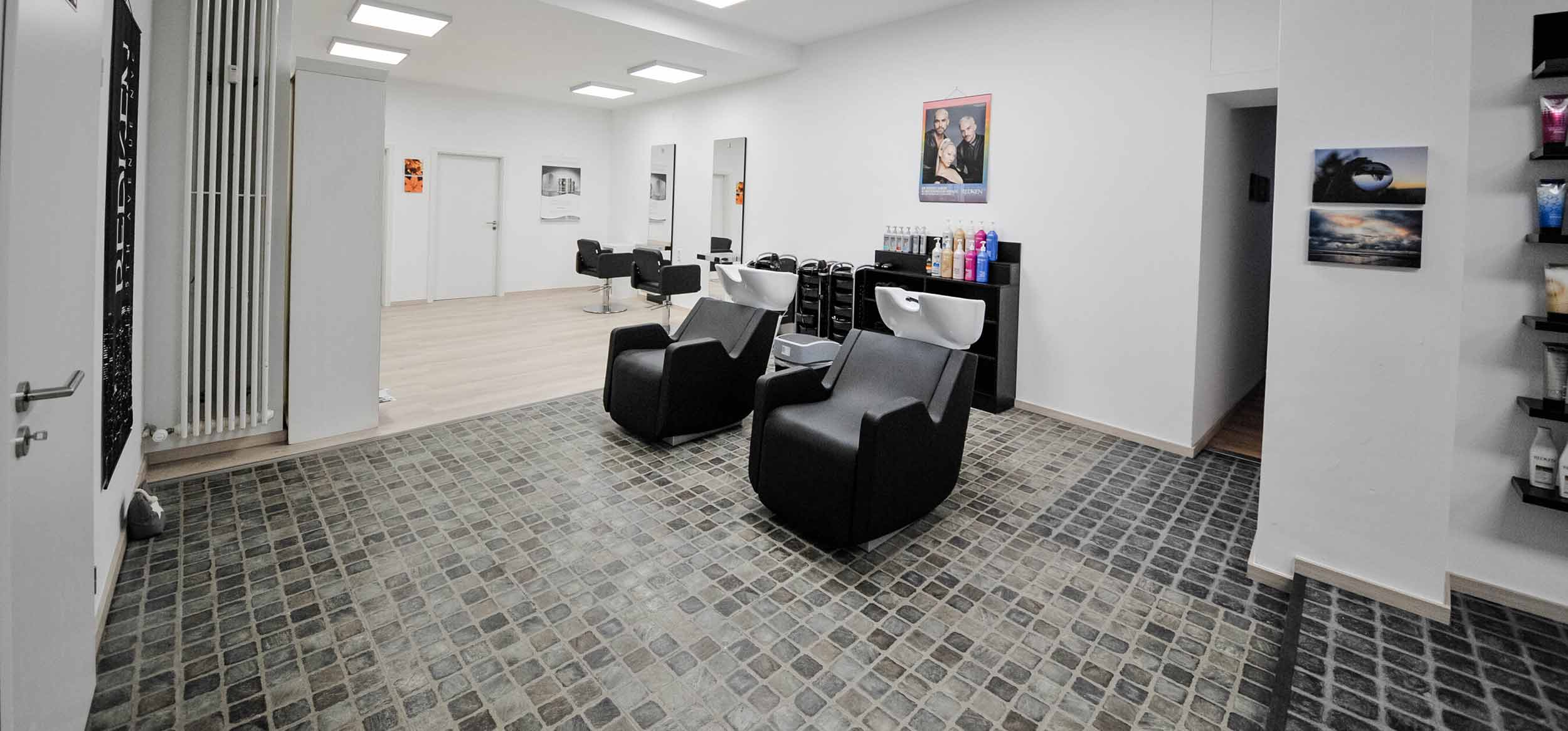 Salon Karlstadt – Intercoiffure Bonetti